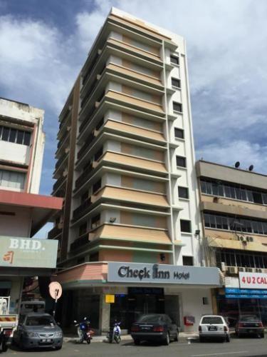 Hiasan Dalaman Rumah Kondominium Menarik Check Inn Hotel Tawau Bandar Tawau Malaysia
