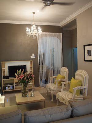 Hiasan Dalaman Rumah Konsep Hitam Putih Hebat Fabulousity by Rizalman Alat Mencantikkan Rumahhh Sila Baca