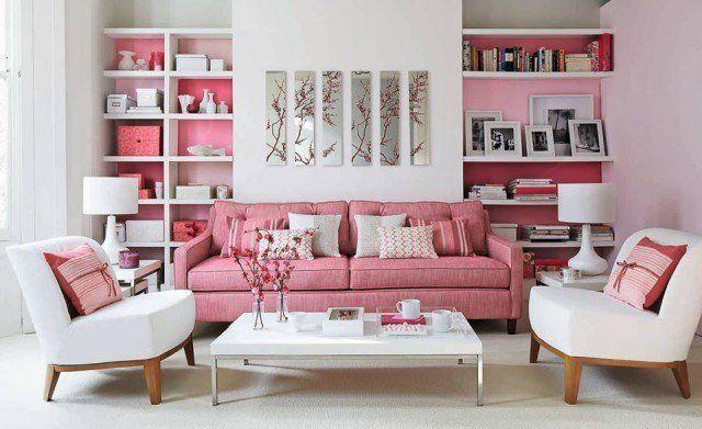 Hiasan Dalaman Rumah Kos Rendah Baik 7 Gambar Idea Hiasan Dalaman Rumah Dengan Tema Pink