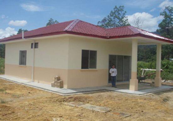 Hiasan Dalaman Rumah Mesra Rakyat Menarik Permohonan Dan Borang Rmr1m Sabah Sarawak