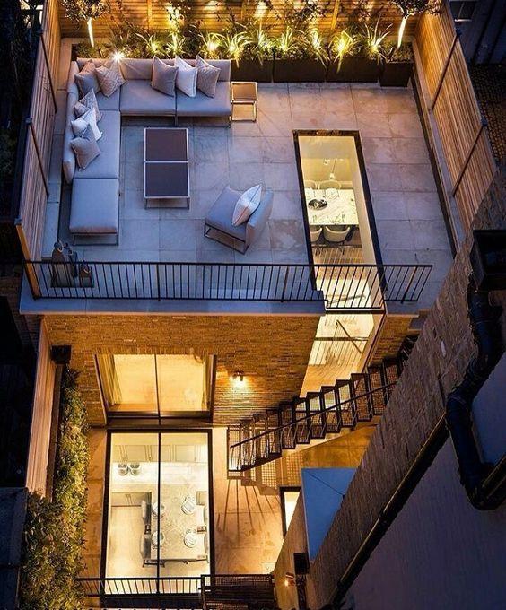 Hiasan Dalaman Rumah Mewah Terbaik Arsitektur Rumah Mungil Tapi Mewah Dengan Konsep Yang Unik Arsitag