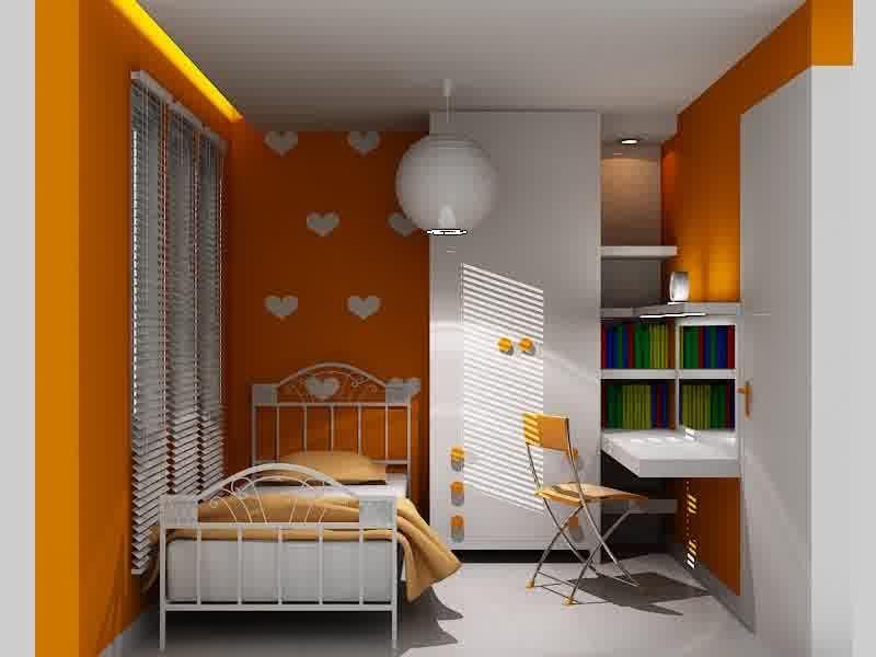 dekorasi desain interior minimalis 9
