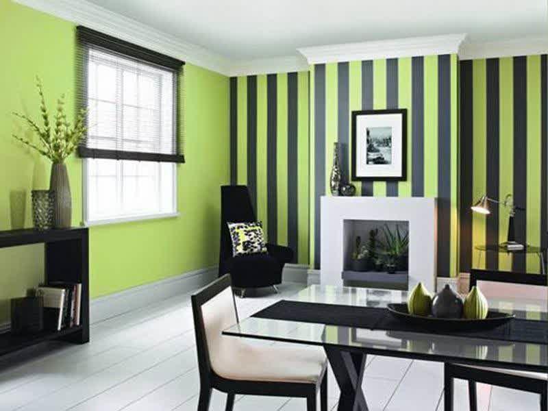 dekorasi desain interior minimalis 2