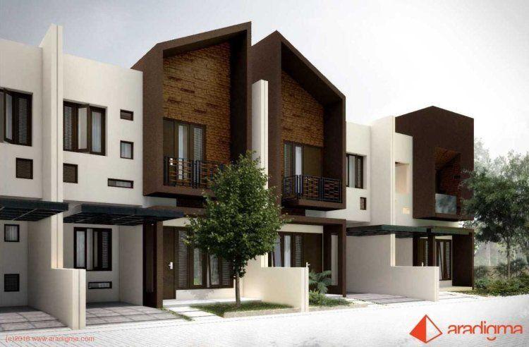 Hiasan Dalaman Rumah Minimalis Bermanfaat Desain Tampak Depan Rumah Minimalis 2 Lantai Yang Mungil
