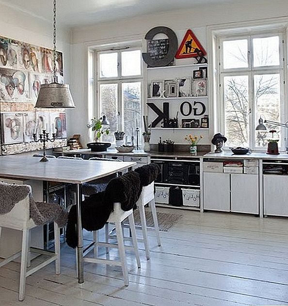 30 creative ways of bringing letters and words into your home 10