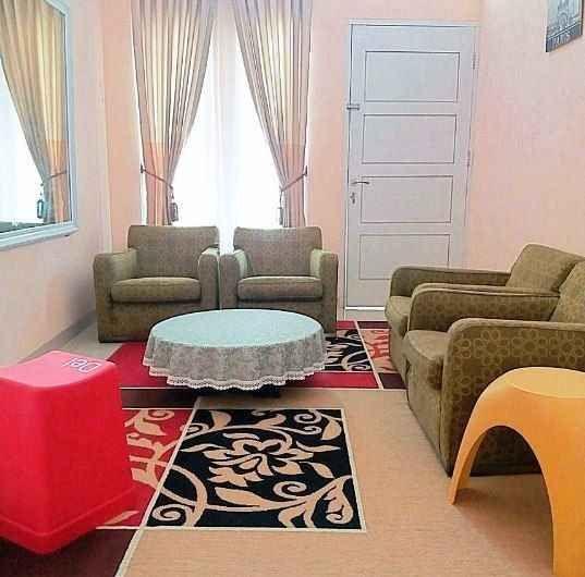 Hiasan Dalaman Rumah Ruang Tamu Hebat Dekorasi Dalam Rumah Minimalis Type 36 18 Inspiratif Ide Kreatif