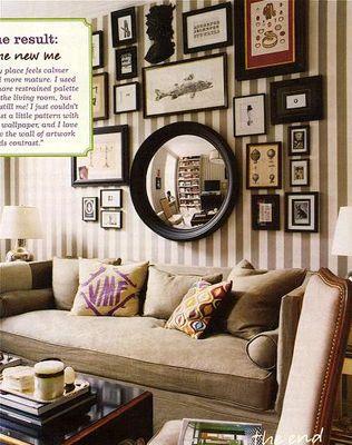 Hiasan Dalaman Rumah Ruang Tamu Power Furniture Interior Membuat Rumah Indah Dengan Hiasan Dinding