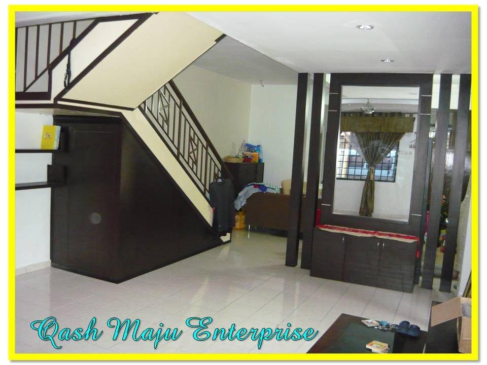 Hiasan Dalaman Rumah Scientex Kulai Baik Kitchen Cabinet Kabinet Dapur & Renovati S In Johor Divider