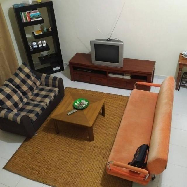 Hiasan Dalaman Rumah Scientex Kulai Baik Master Bedroom for Rent Bandar Putra Kulai Urgent Property