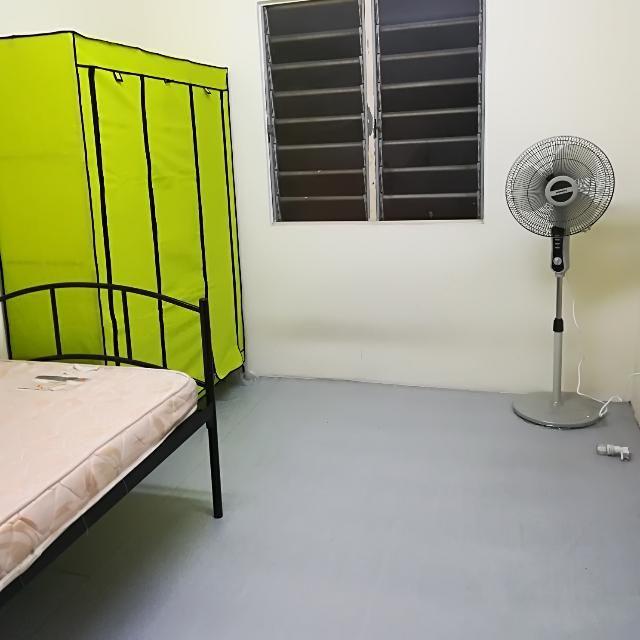 desa pinang 2 bilik sewa wanita islam 5fbe117d