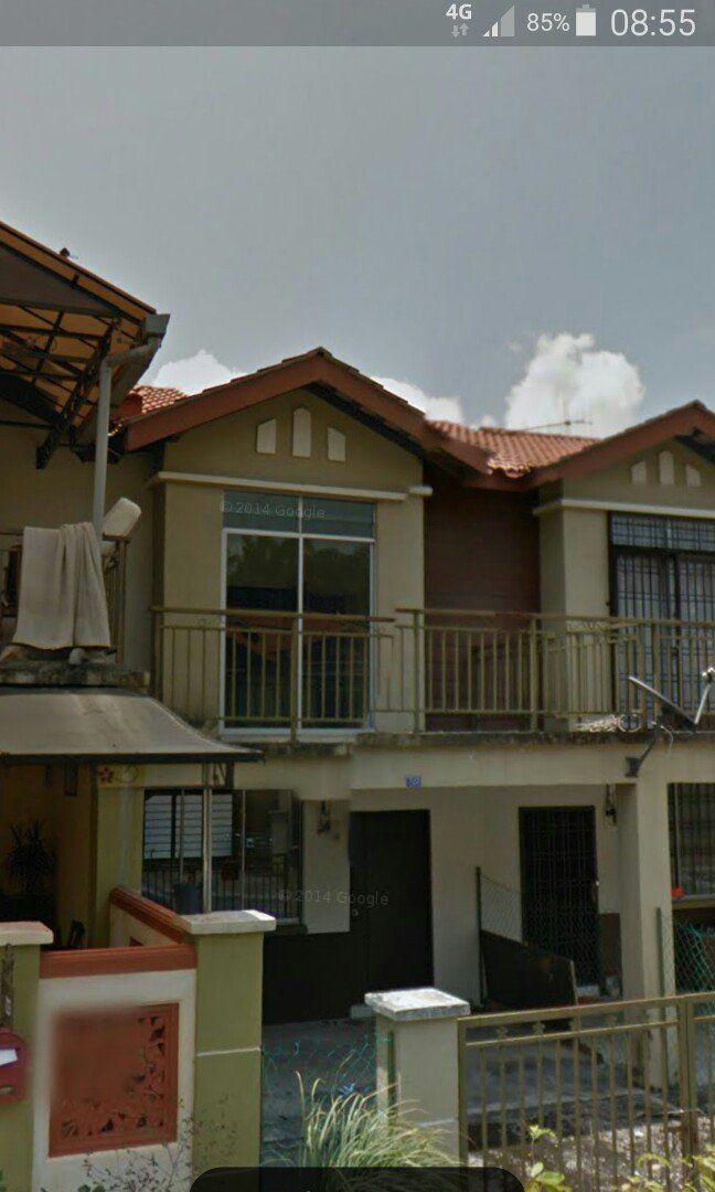 Hiasan Dalaman Rumah Scientex Kulai Power Rumah Untuk Di Sewa Di Taman Scientex Kelapa Sawit Kulai Johor for