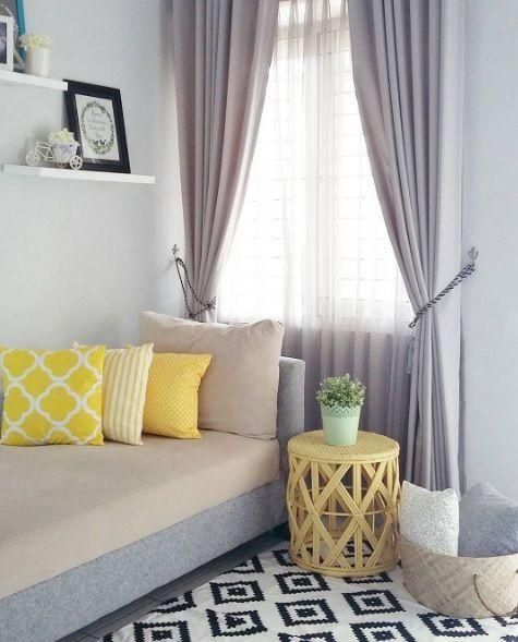 Hiasan Dalaman Rumah Sederhana Berguna 7 Best Ruang Tamu Images On Pinterest