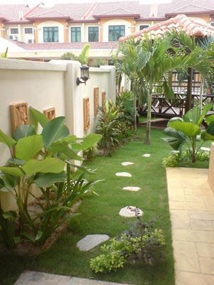 Panduan Landskap Laman Rumah Menarik Dekorasi Halaman Rumah
