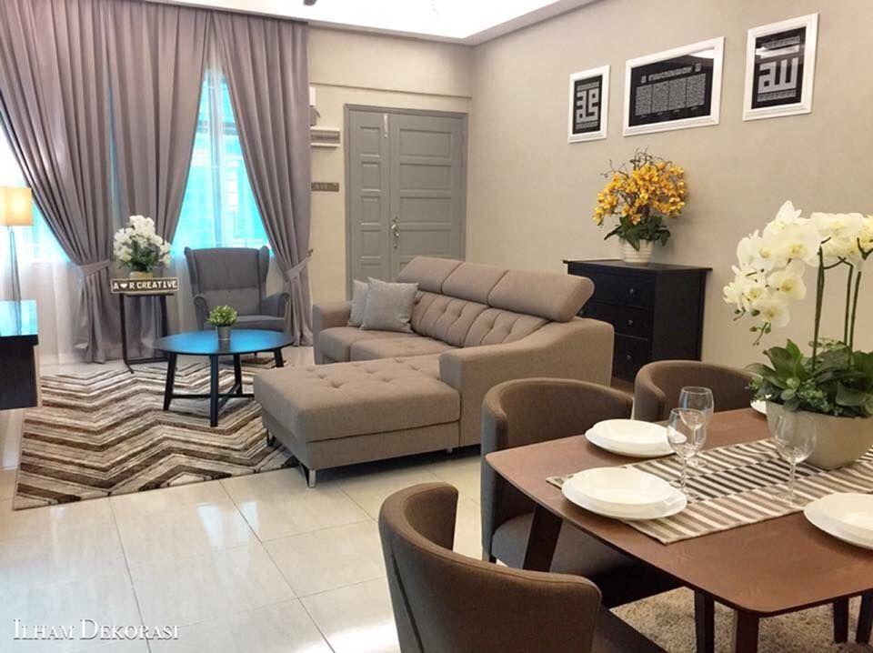JOBDECO79 – SS Taman Tg Minyak Perdana Melaka – A&R Creative Design Call or WhatsApp 017 Shahrizal