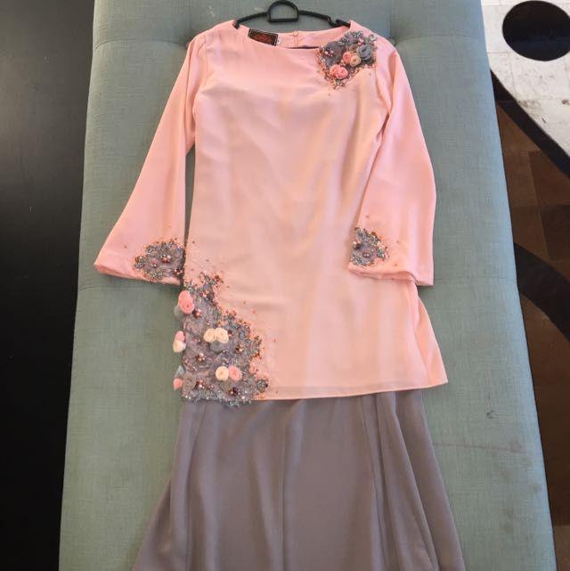 Hiasan Dalaman Rumah Siti Nurhaliza Hebat Siti Nurhaliza Collection Jakel Size M Fesyen Wanita Di Carousell