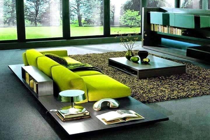 Hiasan Dalaman Rumah Teres Satu Tingkat Power Idea Dan Tips Hiasan Dalaman Rumah Berkonsepkan Moden Kontemporari