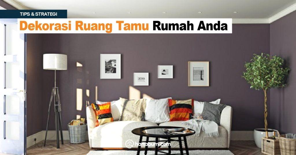 Hiasan Dalaman Rumah Teres Setingkat Terbaik Dekorasi Ruang Tamu Rumah anda 6 Tips Mudah Avec Hiasan Dalaman