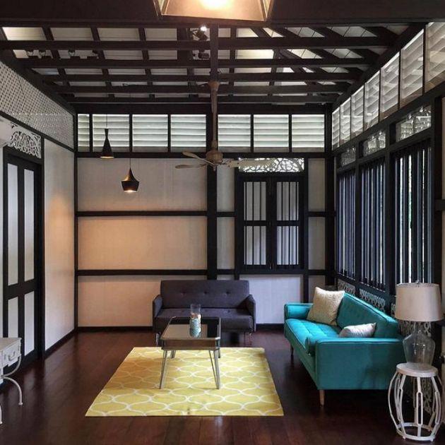 Hiasan Dalaman Rumah Tradisional Melayu Bermanfaat 7 Alasan Kukuh Kenapa Korang Wajib Pergi K Seena House Rumah
