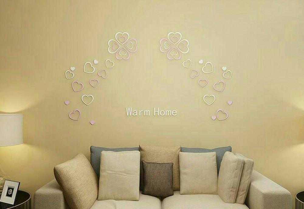 Hiasan Dalaman Rumah Wallpaper Power Jual Wallpaper Hiasan 3d Kayu Love Dekorasi Rumah Kamar Di Lapak
