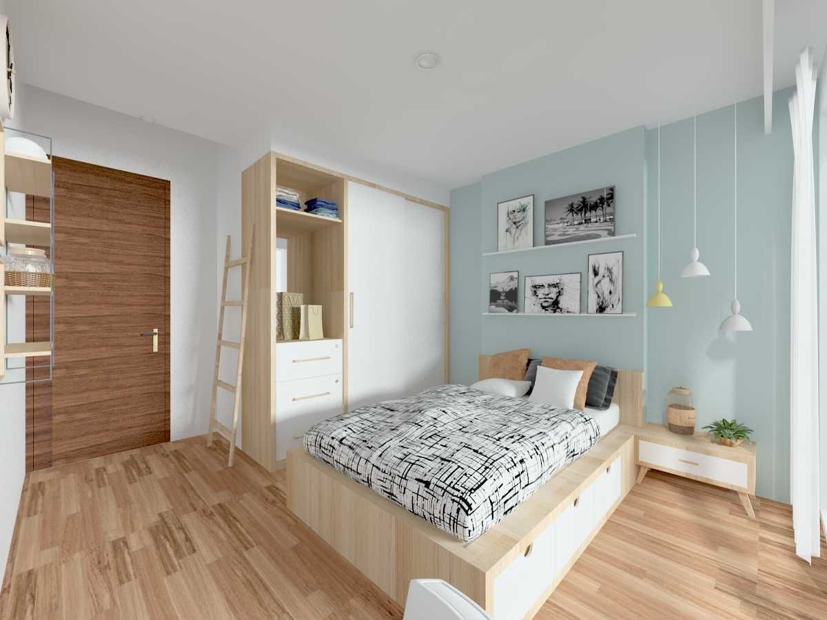 Hiasan Dalaman Rumah Yang Cantik Berguna Warna Cat Rumah Minimalis N Rend 2017 Arsitag