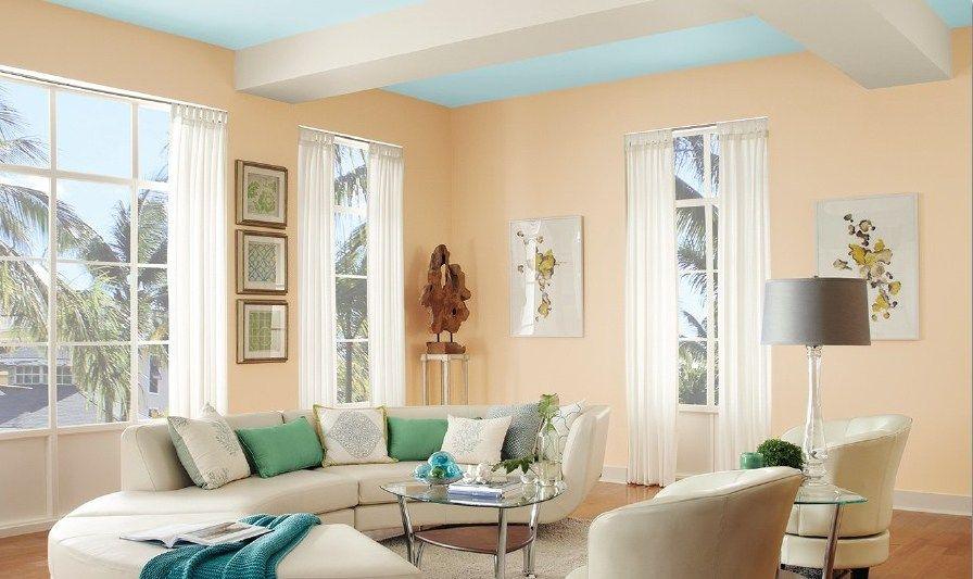 Hiasan Dalaman Rumah Yang Cantik Terhebat Baru Punya Rumah Baiknya Pakai Warna Cat Rumah Apa