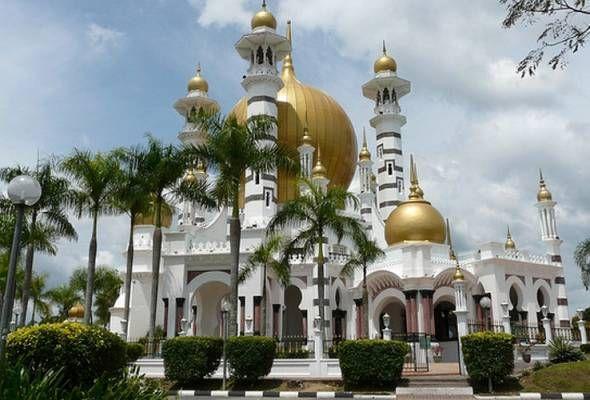 Kebersihan tandas di masjid perlu komitmen masyarakat