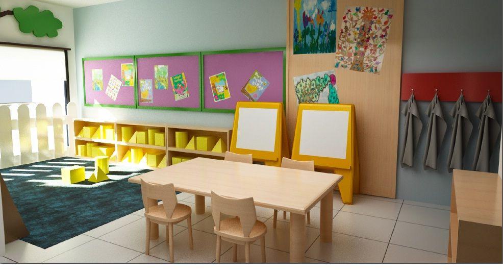Hiasan Dalaman Taska Bernilai Bk Early Childhood Education Specialist Bk Pakar Pendidikan Awal