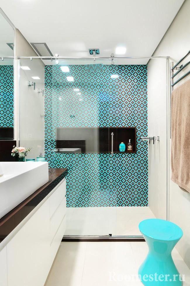 Hiasan Dalaman Untuk Rumah Flat Baik Bilik Mandi 4 Meter Persegi Perabot Praktikal Dan Peralatan
