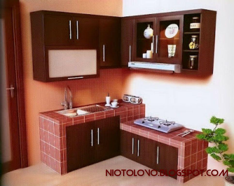 Diy Pelbagai Cara Untuk Hiasan Dapur Rumah Deko Rumah