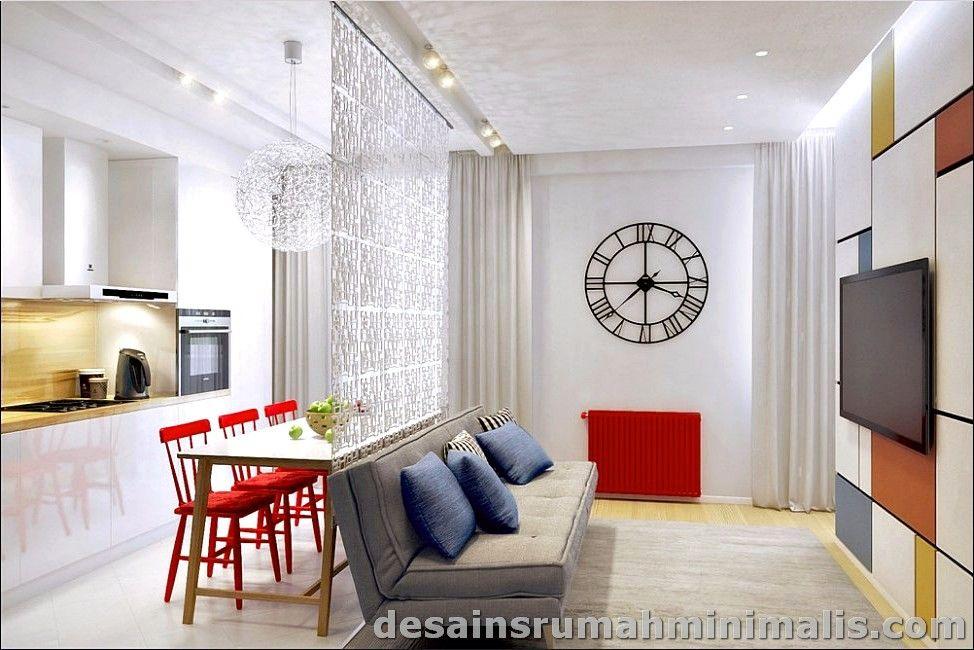 Hiasan Rumah Flat 3 Bilik Terbaik Dekorasi Rumah Flat 2 Bilik Desain Rumah Minimalis 2018 Avec Deko