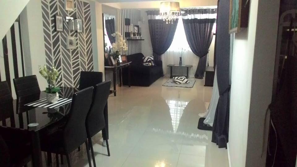 Hiasan Rumah Teres Terbaik Idea Dekorasi Ruang Tamu Sempit Memanjang Agar Nampak Lebih Luas Dan