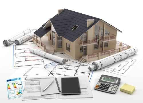 Kos Pelan Ubahsuai Rumah Baik Bagaimana Cara Nak Kira Kos Untuk Bina Rumah atas Tanah Sendiri