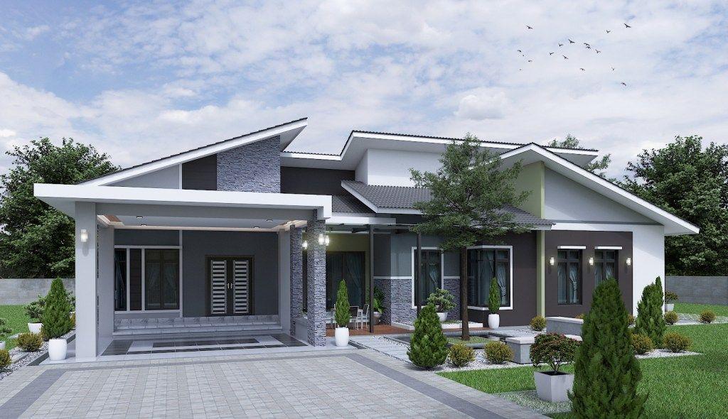 Kos Pelan Ubahsuai Rumah Power Mahligai Idaman – Kontraktor Bina Rumah atas Tanah Sendiri