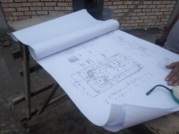 Lukis Pelan Rumah Penting Bina Rumah Banglo atas Tanah Sendiri & 8 Tips Elakkan Ditipu
