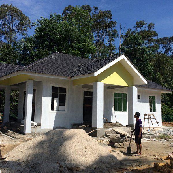 Lukis Pelan Rumah Power S at Pelukis Plan Rumah Arkitek Melor Kelantan D Naim