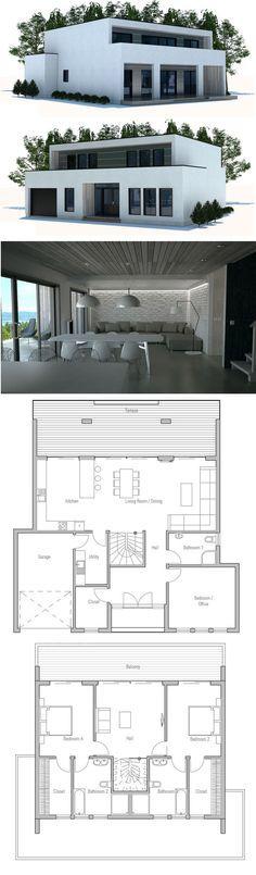 Modern Architecture architecture homedecor houseideas adhouseplans