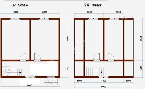 Melukis Pelan Rumah Berguna Melukis Pelan Lantai 2 Rumah Yang Ideal Susun atur