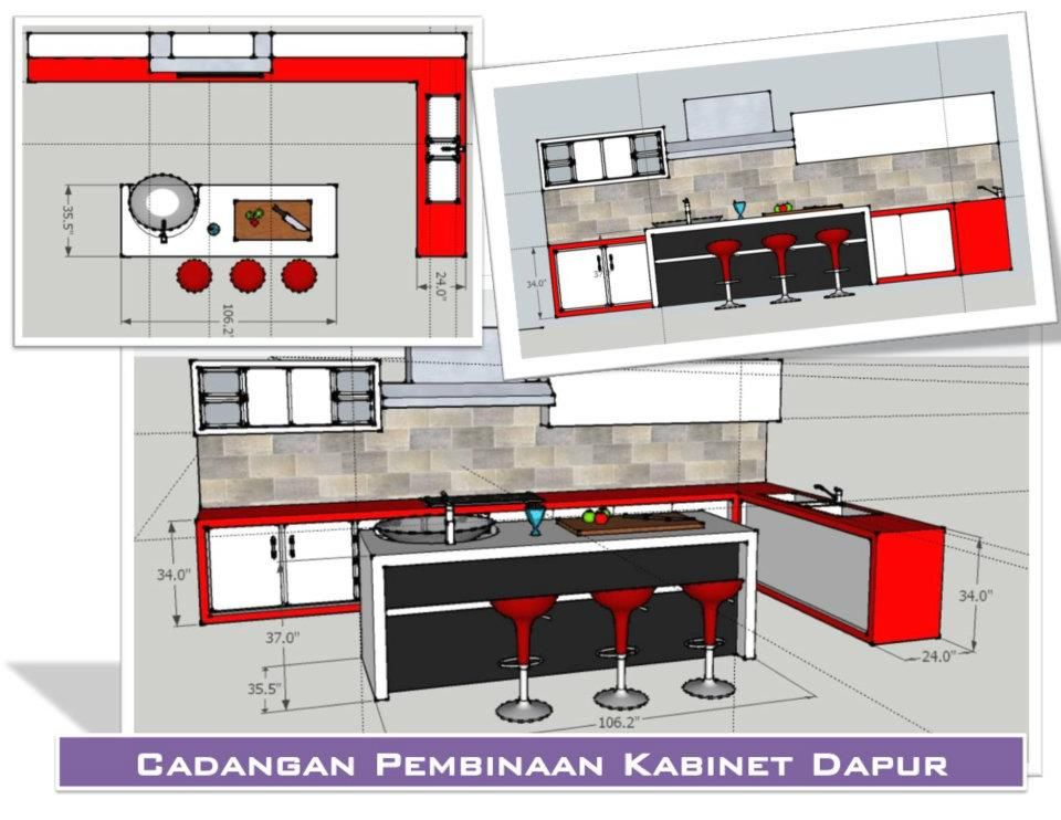 Melukis Pelan Rumah Power Studio 3d Senibina