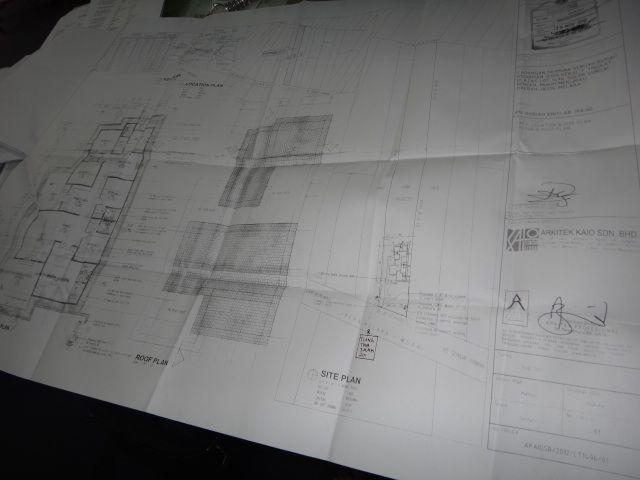 Pelan Bangunan Rumah Kedai Bermanfaat Membina Rumah Di atas Tanah Sendiri Mohd Elam & Partnermohd Elam