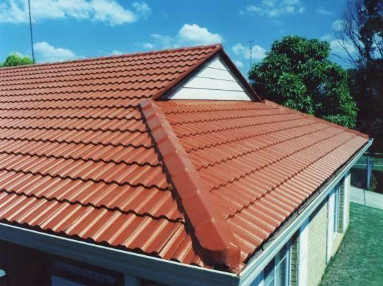 Pelan Bumbung Rumah Banglo Setingkat Berguna Standard Cerun Sudut Bumbung Tinggal