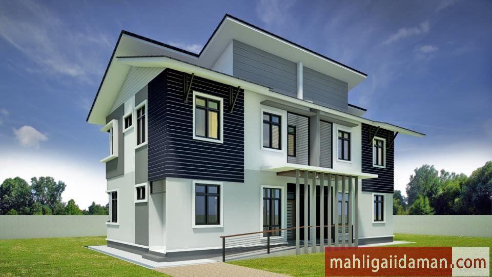 Bina Rumah Atas Tanah Sendiri 02 1