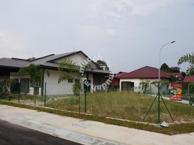 Teres setingkat CORNER LOT Jalan Iskandar Meru Klang Houses for sale in Klang Selangor