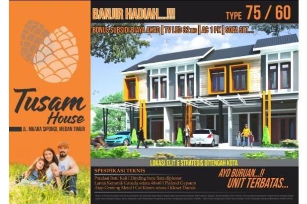Pelan Lantai Rumah Kosong Penting Rumah Dijual Sewa Di Sumatera Utara