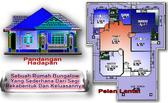JADUAL SPESIFIKASI Lokasi Negeri Melaka Jenis Bungalow setingkat
