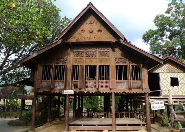 Rumah Tradisional Melayu Antara Seni Sains & Realiti Portal Islam dan MelayuPortal Islam dan Melayu