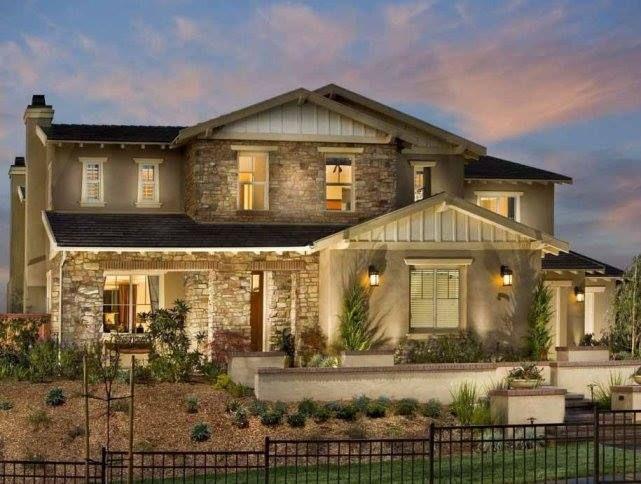 Rumah Banglo Setingkat 6 Bilik Design Rumah Moden Kontemporari Bermandikan Cahaya