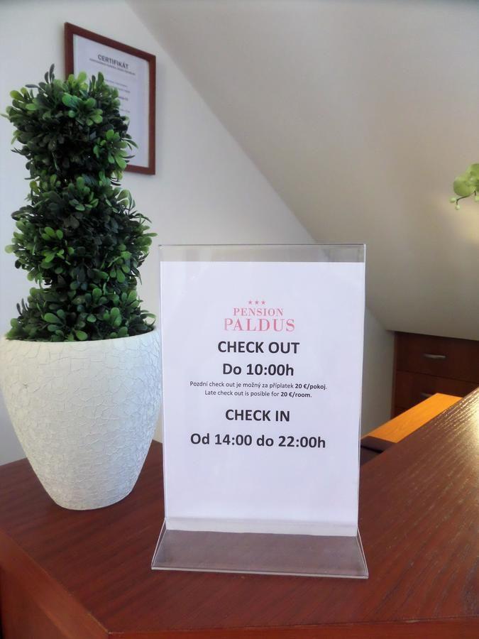 Pelan Lokasi Rumah Pengantin Terbaik Pension Paldus Praha – Harga Terkini 2018