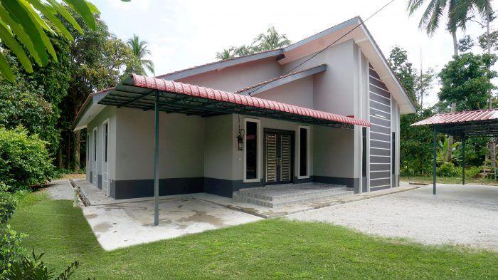 Pelan Pembinaan Rumah Bermanfaat Portfolio 63 – Mahligai Idaman