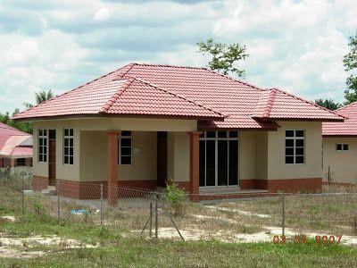 Pelan Reka Bentuk Rumah Menarik Reka Bentuk Rumah Terbaru — Bradva Docefo