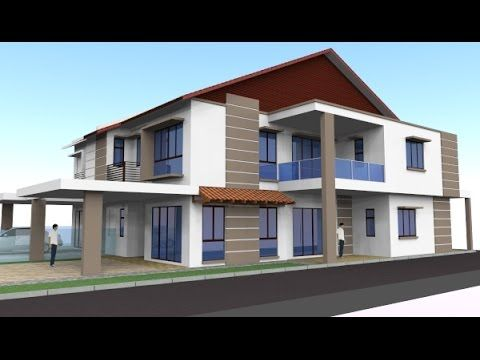 renovate rumah teres 2 tingkat - inspirasi dekorasi rumah